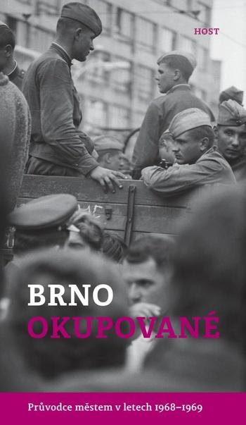 Brno okupované