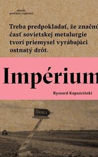 Impérium (slovenské vydanie)