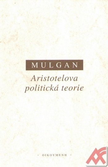 Aristotelova politická teorie