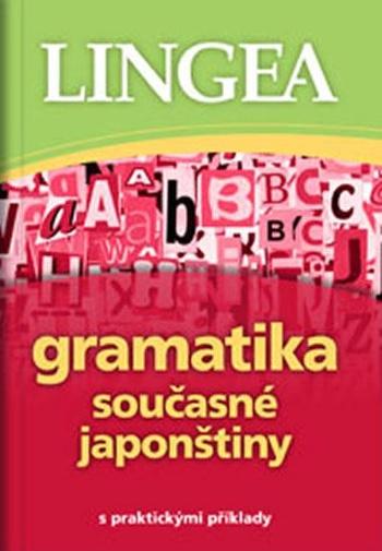 Gramatika současné japonštiny