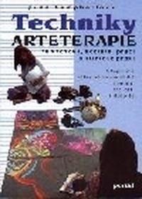 Techniky arteterapie ve výchově