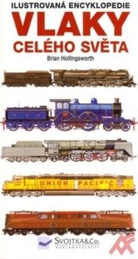 Vlaky celého světa