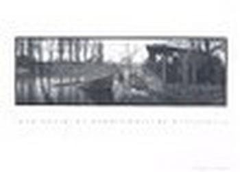 Panoramatické fotografie. Panoramic photographs 1984-1991