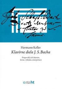 Klavírne diela J. S. Bacha