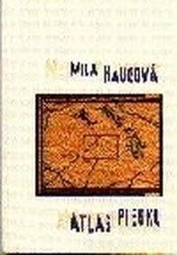 Atlas piesku