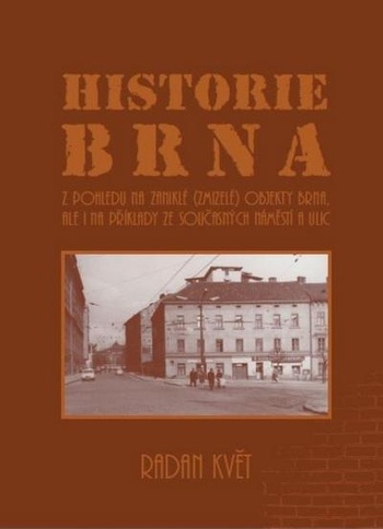 Historie Brna