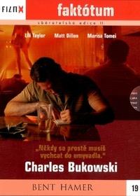 Faktótum - DVD (Film X II.)