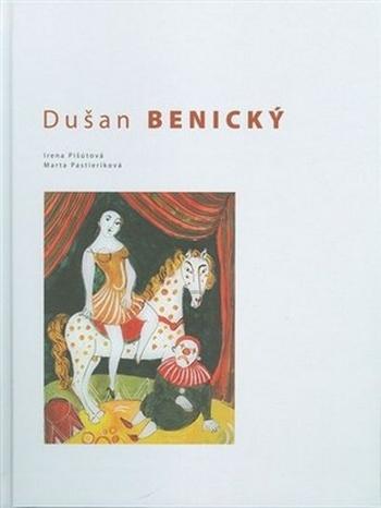 Dušan Benický + DVD