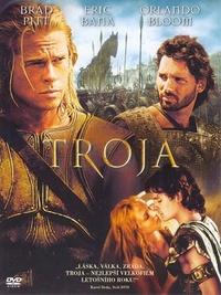 Troja - DVD