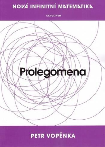 Prolegomena k nové infinitní matematice