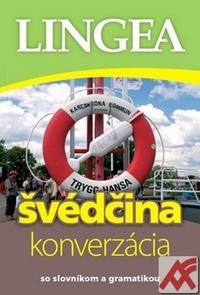 Švédčina - konverzácia. So slovníkom a gramatikou