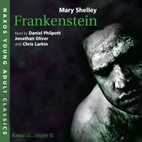 Frankenstein - YAC (EN)