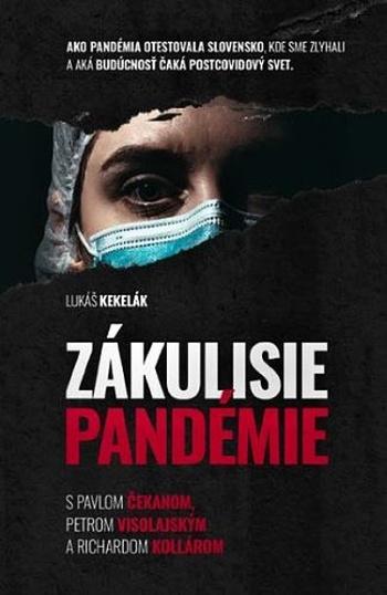 Zákulisie pandémie