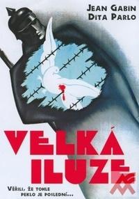 Velká iluze - DVD  (Film X III.)