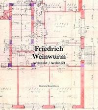 Architekt Friedrich Weinwurm