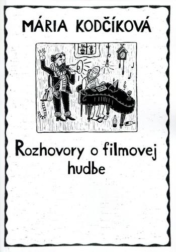 Rozhovory o filmovej hudbe