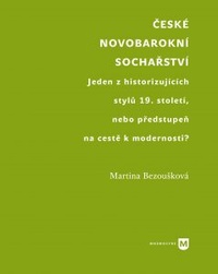 České novobarokní sochařství