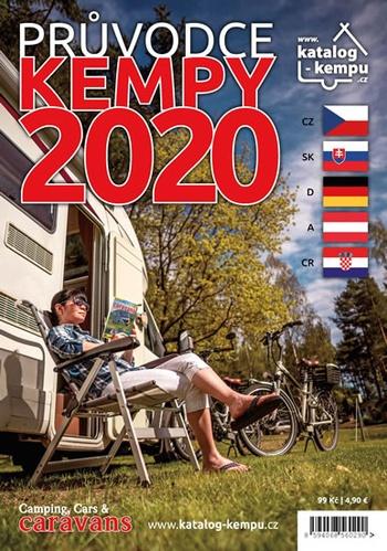 Kempy 2020 - průvodce