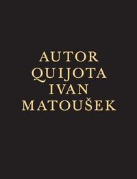 Autor Quijota