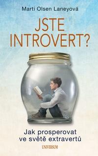 Jste introvert? - Jak prosperovat ve světě extravertů
