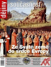 Dějiny a současnost 10/2011