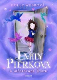 Emily Pierková a začarované dvere