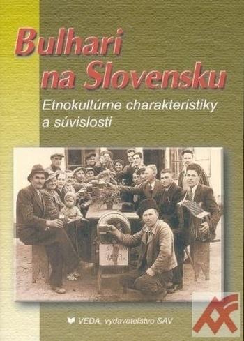 Bulhari na Slovensku