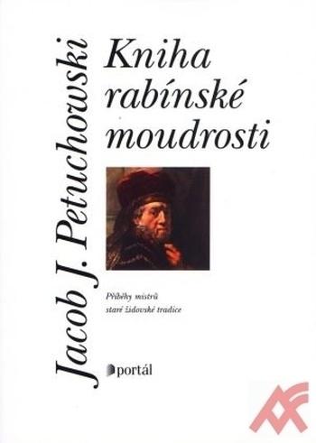 Kniha rabínské moudrosti