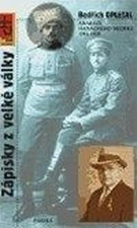 Anabáze. Drama československých legionářů v Rusku