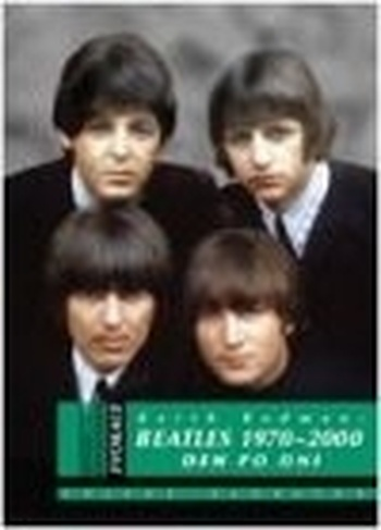 Beatles 1970-2000. Den po dni