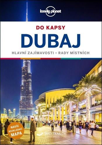 Dubaj do kapsy - Lonely Planet