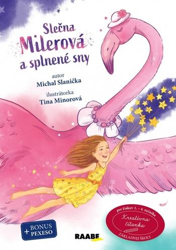 Slečna Milerová a splnené sny