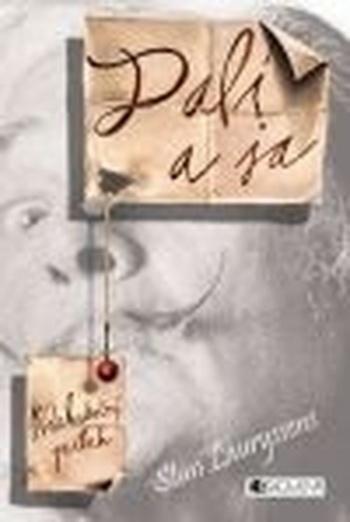 Dalí a ja. (Ne)skutočný príbeh