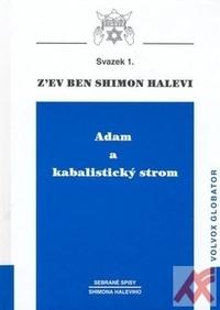 Adam a kabalistický strom - svazek 1.