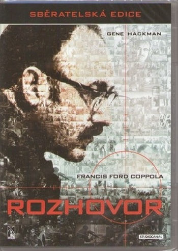 Rozhovor - DVD