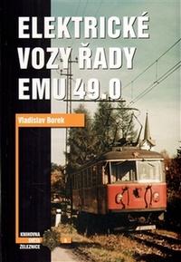 Elektrické vozy řady EMU 49.0