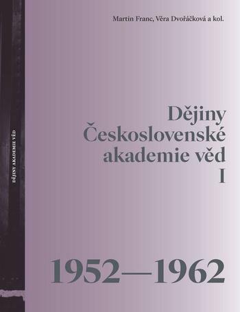 Dějiny Československé akademie věd I