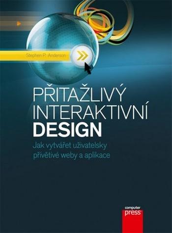 Přitažlivý interaktivní design