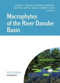 Macrophytes of the River Danube Basin