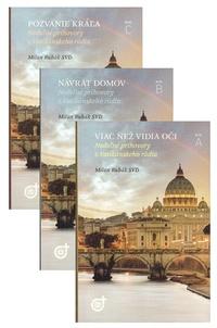 Nedeľné príhovory z Vatikánskeho rádia
