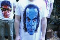Tričko Danglár Nick Cave L