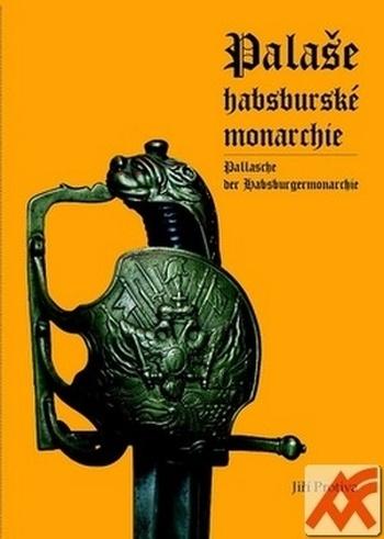 Palaše habsburské monarchie
