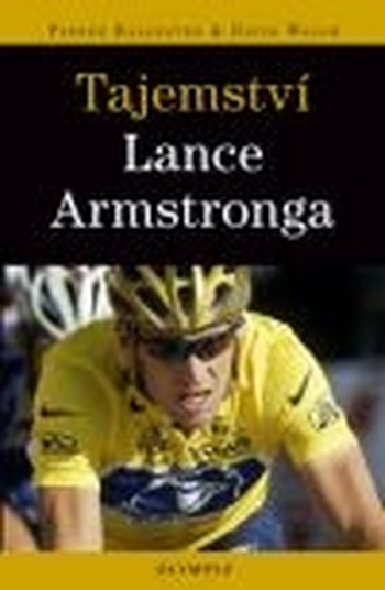 Tajemství Lance Armstronga
