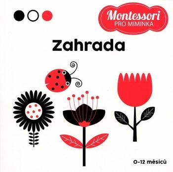 Montessori pro miminka: Zahrada