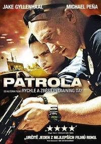 Patrola - DVD