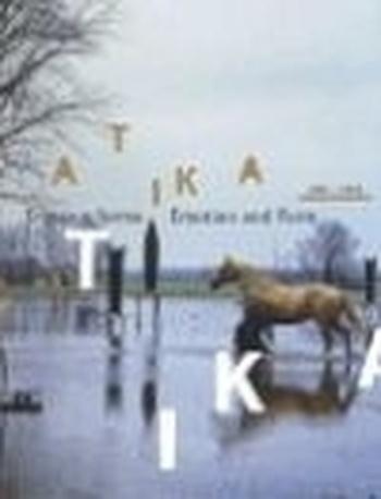 Atika 1987-1992 - Emoce a forma