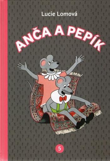 Anča a Pepík 5.