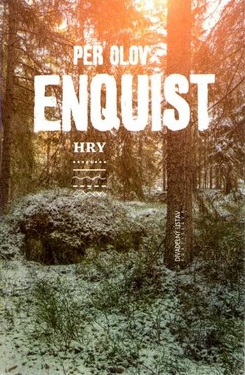 Hry (Enquist)
