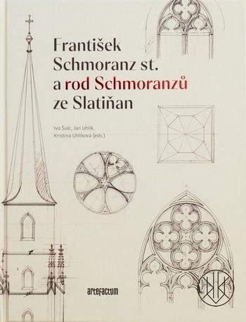 František Schmoranz st. a rod Schmoranzů ze Slatiňan