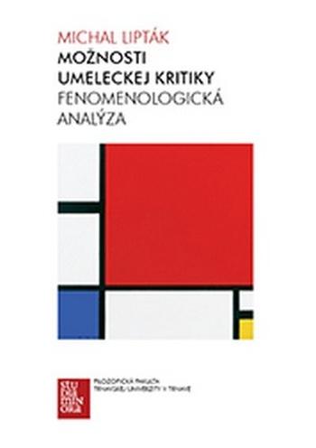 Možnosti umeleckej kritiky. Fenomenologická analýza